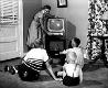 Wetswijziging dwingt internetproviders tot het doorgeven van minimaal 30 digtale zenders