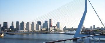 Internet in Rotterdam met de postcodecheck