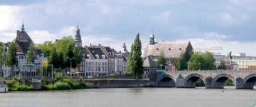 Het aanbod van internet in Maastricht
