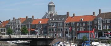 Het aanbod van internet in Middelburg