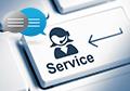 Internet providers met een online klantenservice