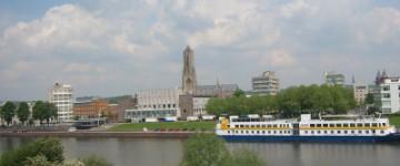 Internet voor de inwoners van Arnhem