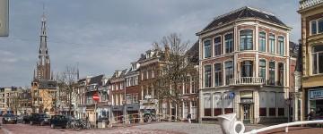 Internet kiezen in Leeuwarden met de postcodecheck
