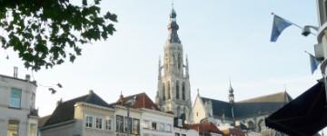 Internet kiezen in Breda met de postcode check
