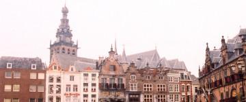 Internet in Nijmegen met de postcodecheck