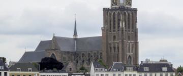 Internet in Dordrecht