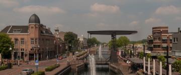 Internet postcodecheck in Helmond