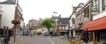 Internet in Roosendaal