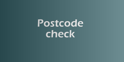 Goedkoop internet op jouw postcode vinden