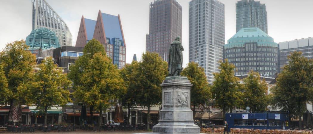 Glasvezel Den Haag
