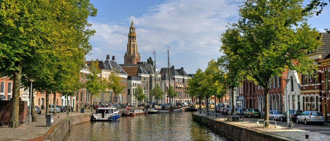 Glasvezel Groningen