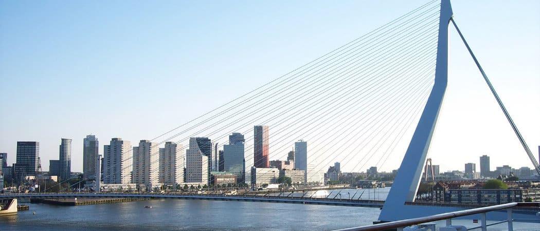 Glasvezel Rotterdam