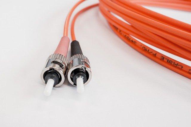 Welke snelheid is mogelijk met glasvezel internet?
