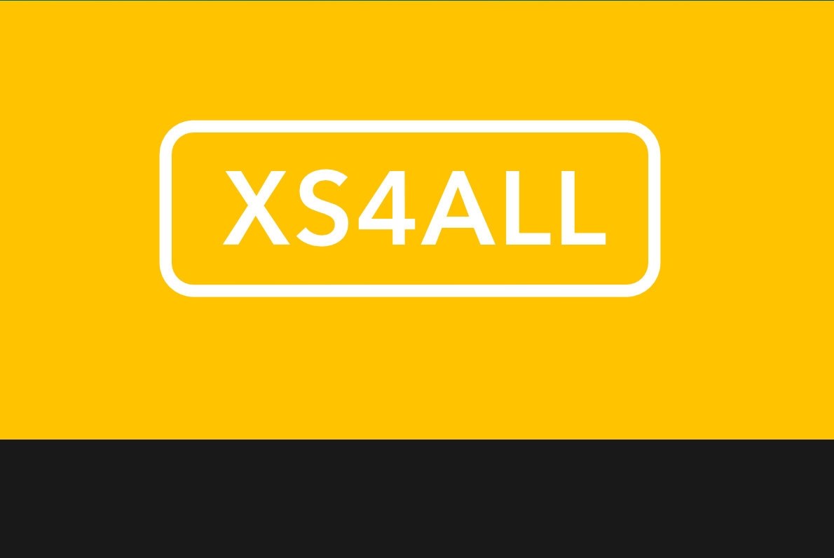 XS4ALL abonnementen
