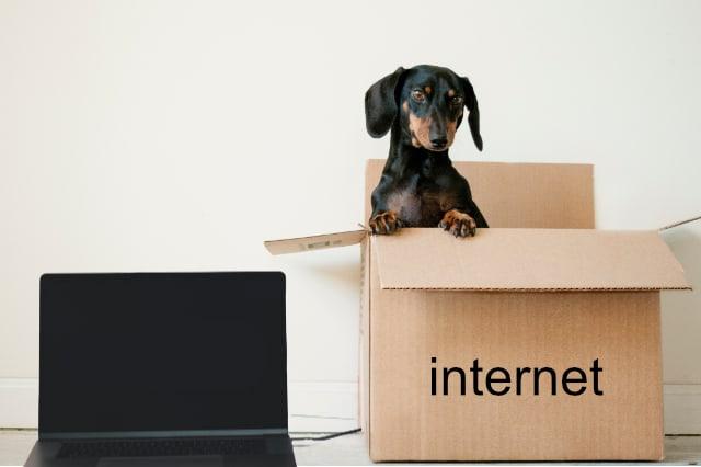 Internet verhuizen checklist: het stappenplan voor als je gaat verhuizen