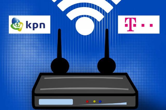 Sneller internet met 4G voor thuis